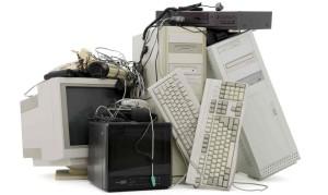 утилизация компьютеров и оргтехники в Москве
